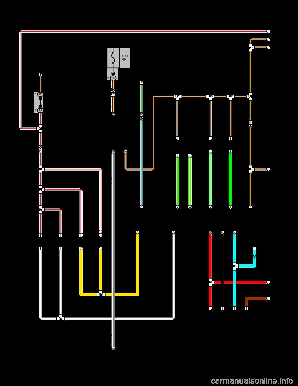 medium resolution of 98 camry engine compartment diagram wiring diagram sheet98 camry engine compartment diagram wiring library 98 camry