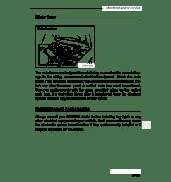 subaru baja 2003 1 g owners manual [ 960 x 1268 Pixel ]