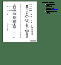 volkswagen passat 1996 b3 b4 3 g service workshop manual page 108 [ 960 x 1242 Pixel ]