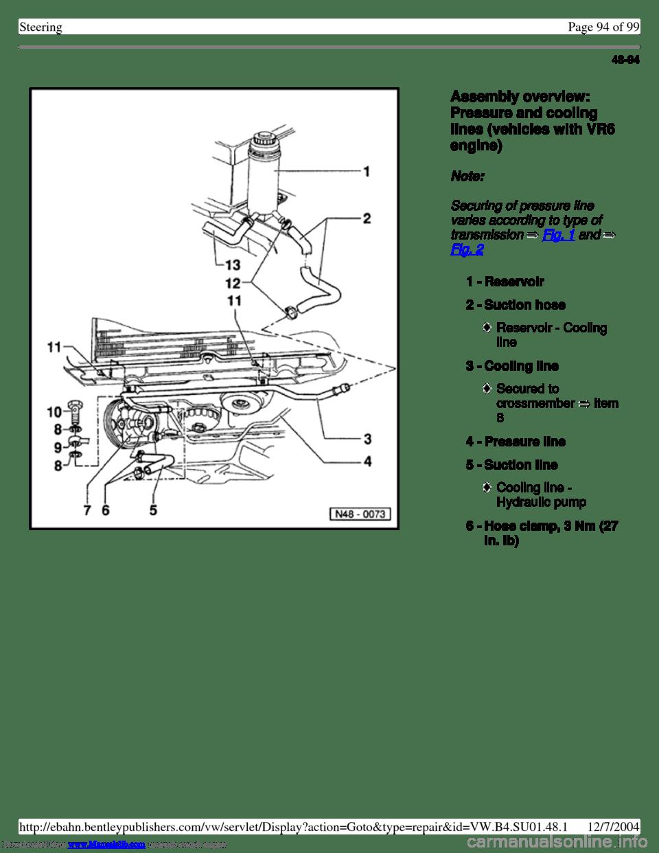 medium resolution of 1996 vr6 engine diagram