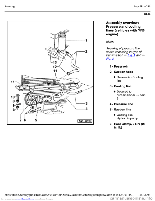 small resolution of 1996 vr6 engine diagram
