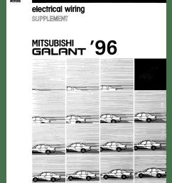 mitsubishi car wiring diagram [ 960 x 1358 Pixel ]