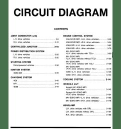 mitsubishi galant 1999 8 g electrical wiring diagram workshop manual [ 960 x 1358 Pixel ]