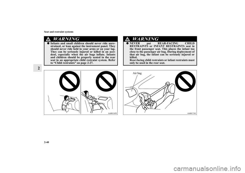 MITSUBISHI GALANT 2012 9.G Repair Manual (424 Pages)