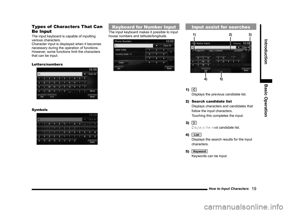 MITSUBISHI OUTLANDER 2014 3.G MMCS Manual