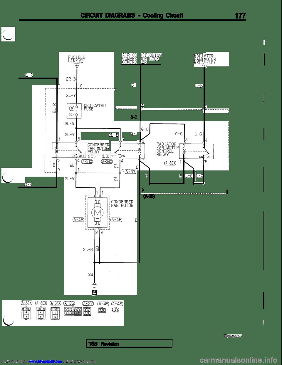 medium resolution of 3000gt brake diagram