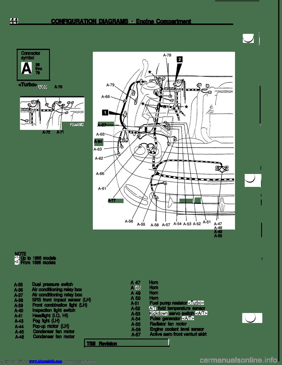 hight resolution of mitsubishi vr4 engine wiring diagram