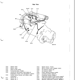 3000gt brake diagram [ 960 x 1242 Pixel ]