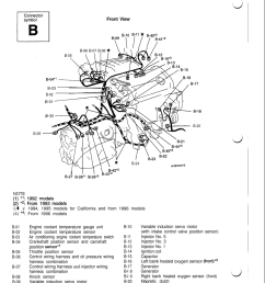 mitsubishi 3000gt ignition wiring diagram [ 960 x 1242 Pixel ]