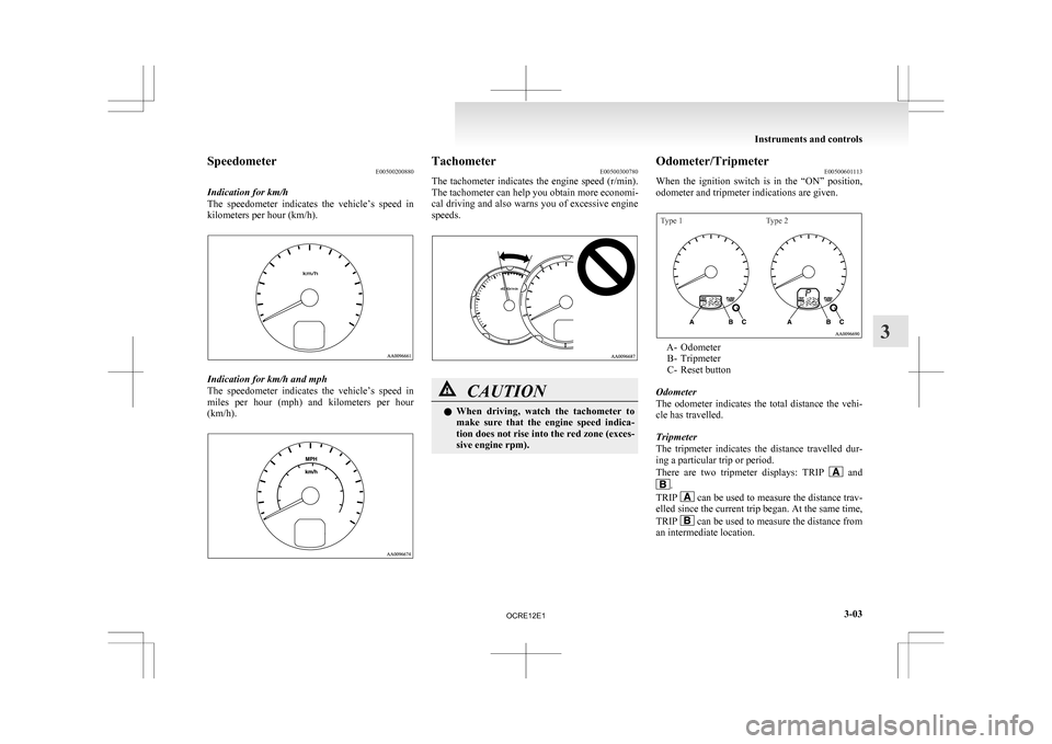 MITSUBISHI L200 2010 4.G Manual Online (369 Pages)