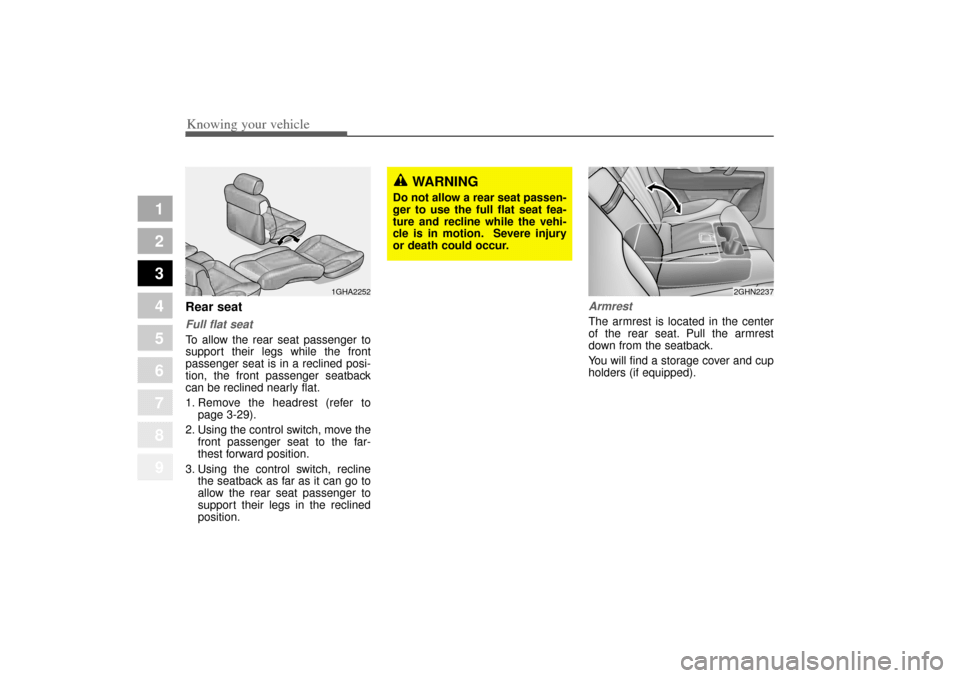 KIA Opirus 2004 1.G Service Manual