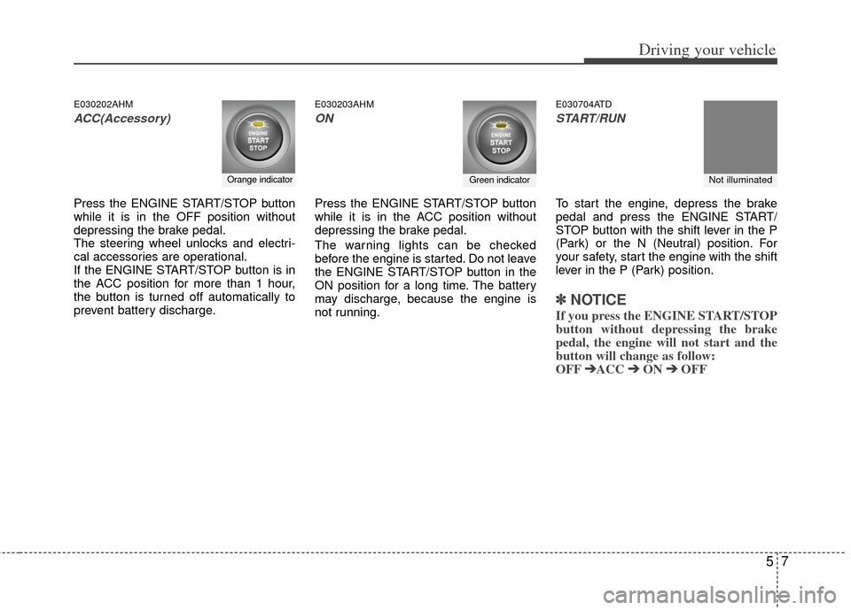 KIA Cerato 2012 1.G Owner's Manual (353 Pages), Page 220