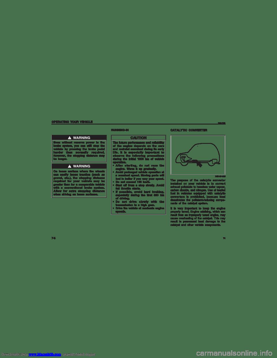 SUZUKI ALTO 2007 6.G Manual PDF (139 Pages)