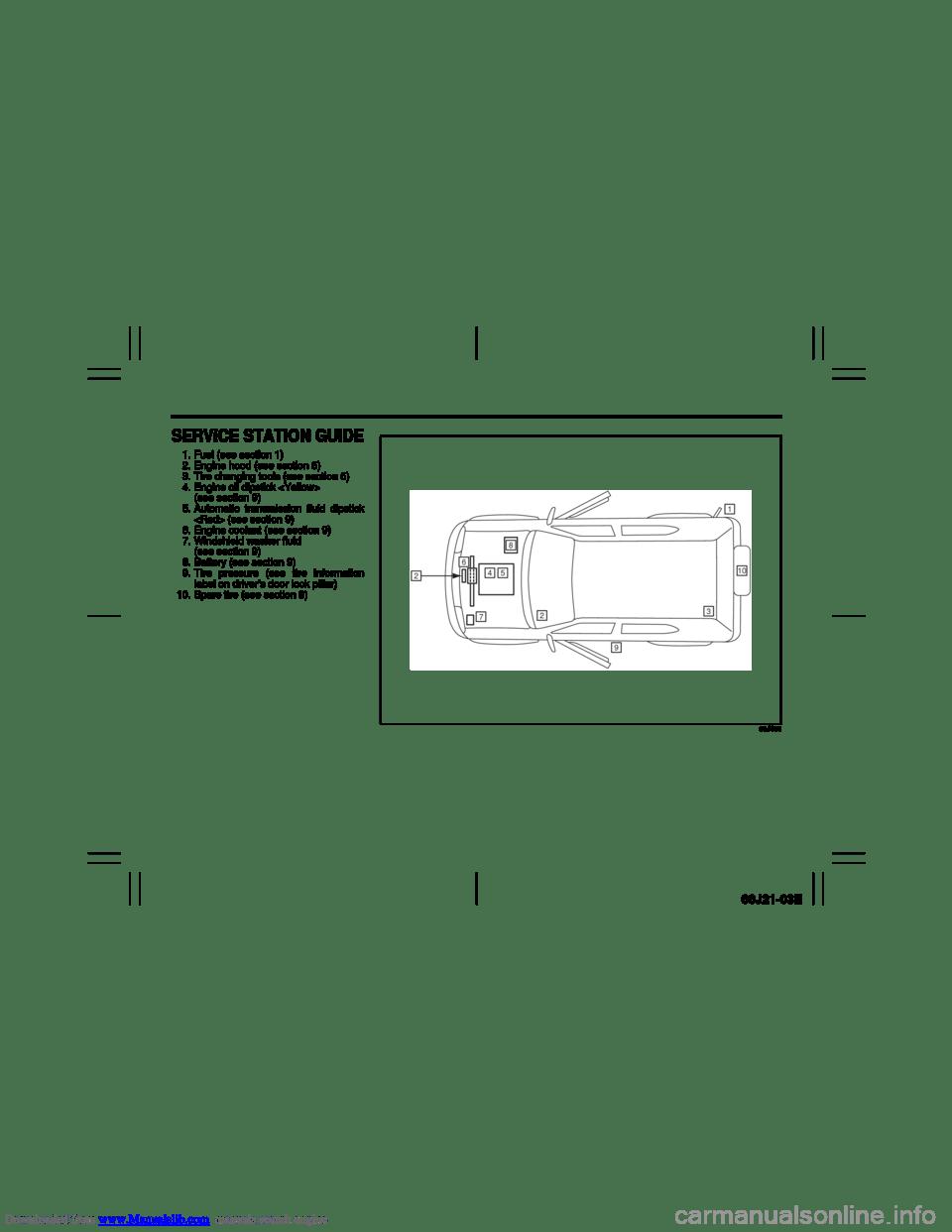 medium resolution of 2008 suzuki xl7 repair manual free download