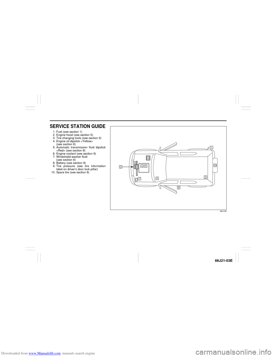 hight resolution of 2008 suzuki xl7 repair manual free download