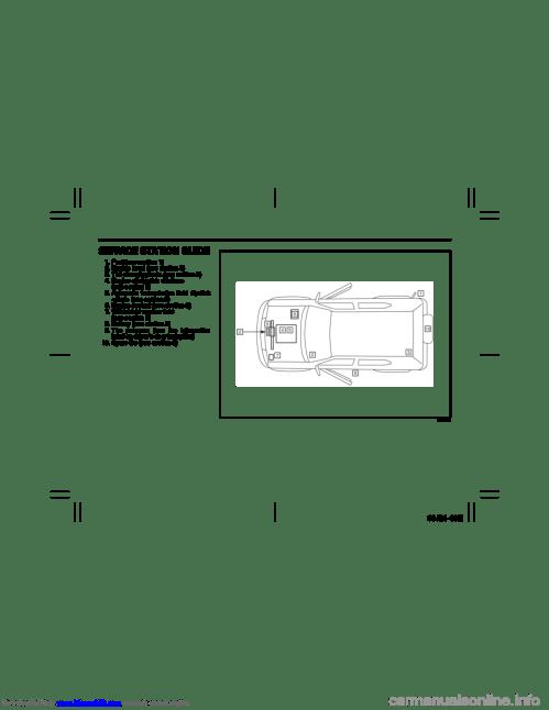 small resolution of 2008 suzuki xl7 repair manual free download