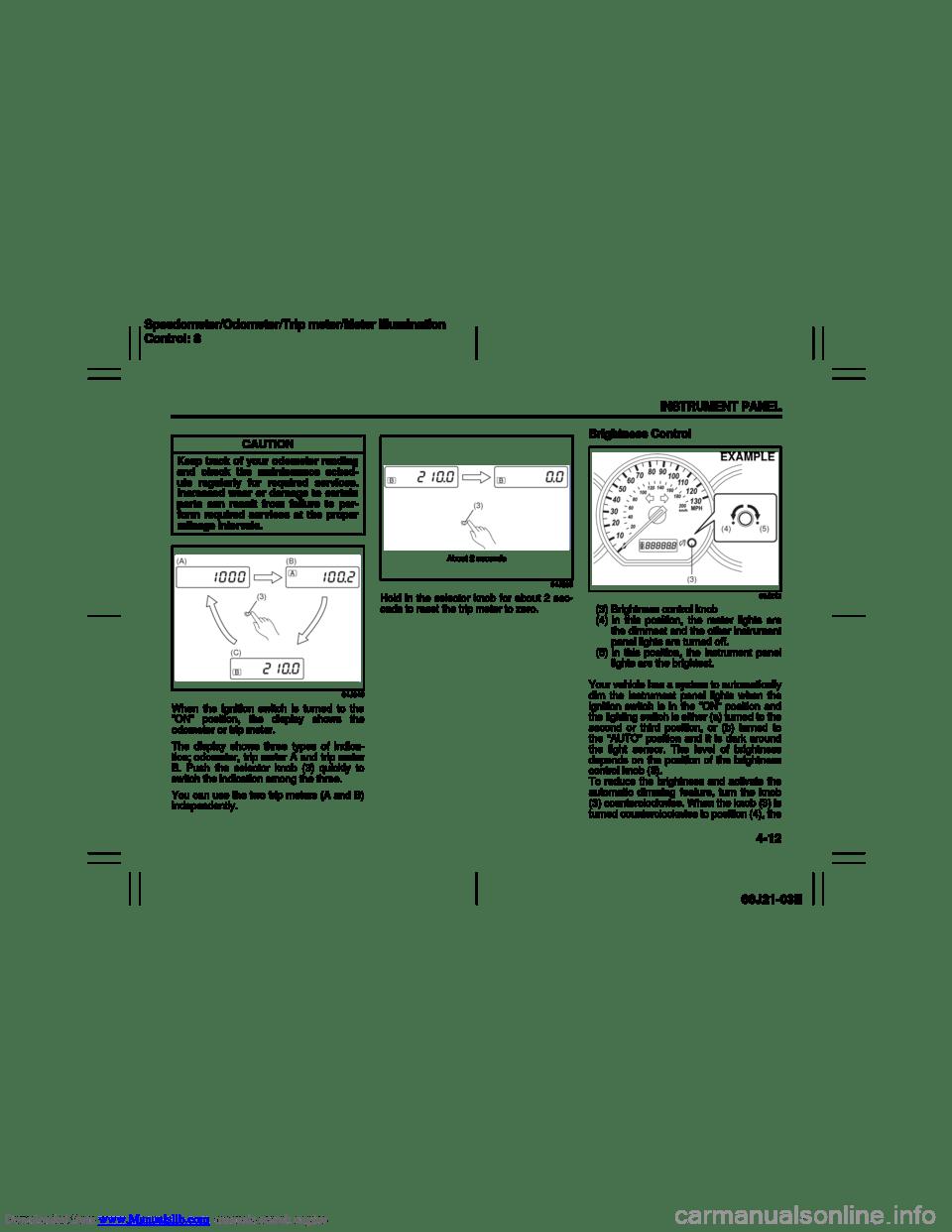 SUZUKI GRAND VITARA 2007 3.G Manual PDF (211 Pages)