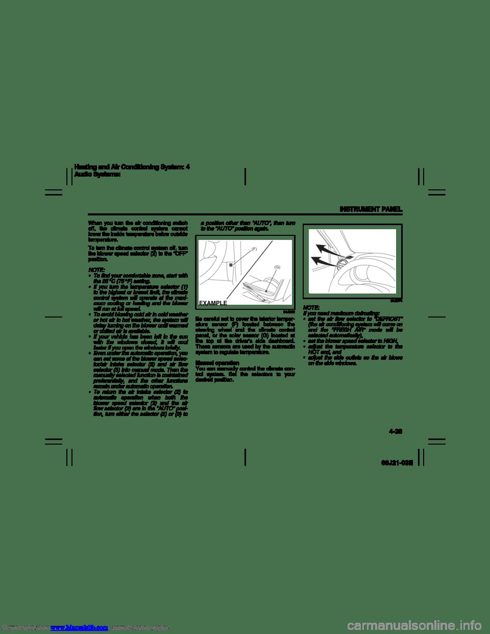 SUZUKI GRAND VITARA 2007 3.G Manual Online (211 Pages)