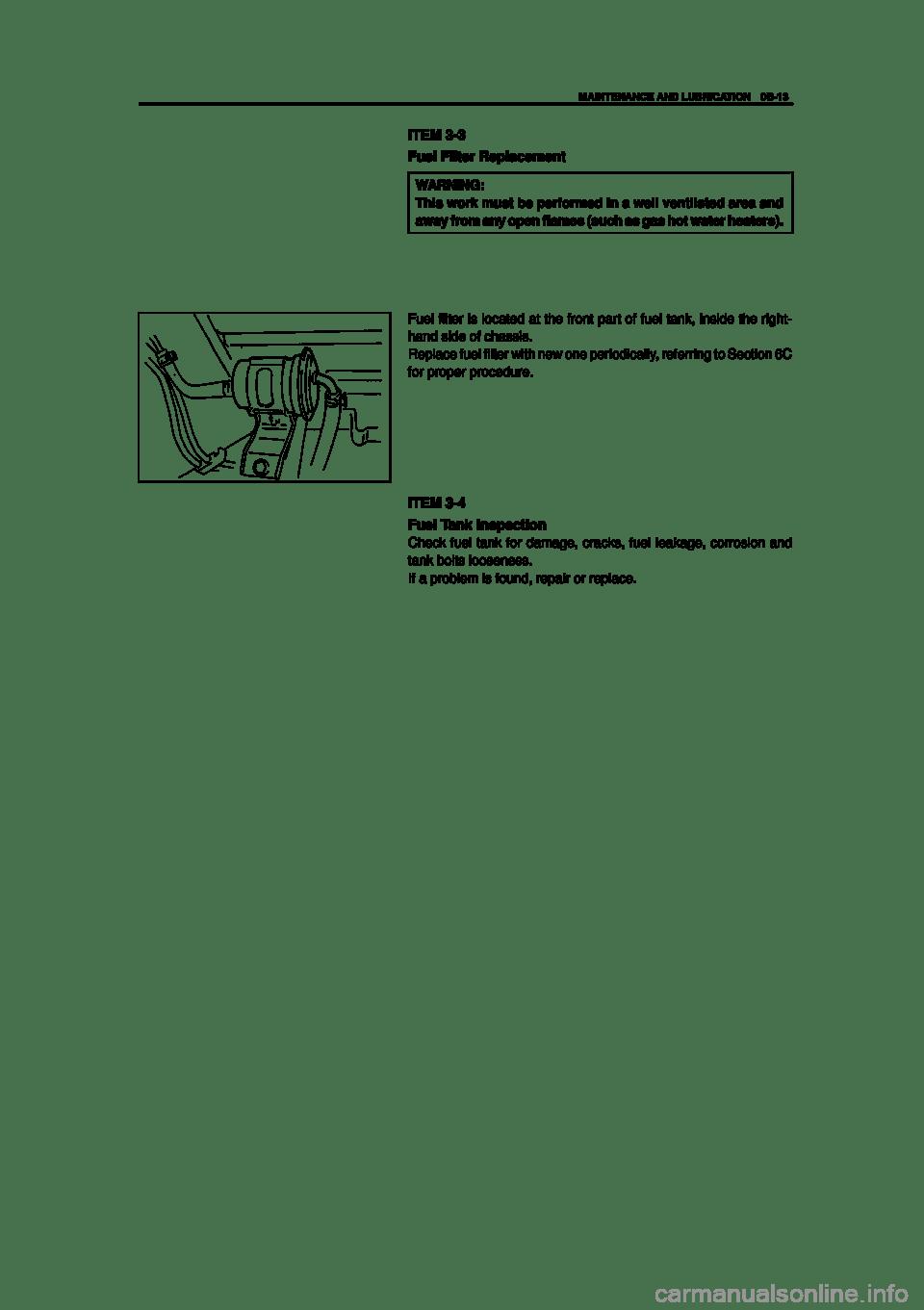 medium resolution of suzuki grand vitara 2002 2 g service workshop manual page 40