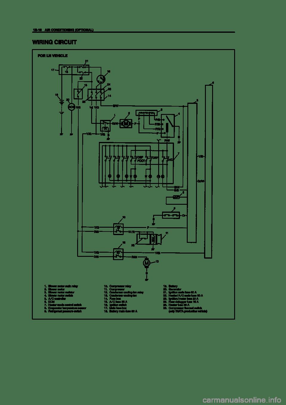 medium resolution of suzuki grand vitara 2005 2 g service workshop manual page 87