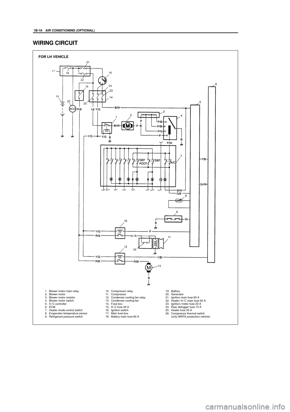 hight resolution of suzuki grand vitara 2005 2 g service workshop manual page 87