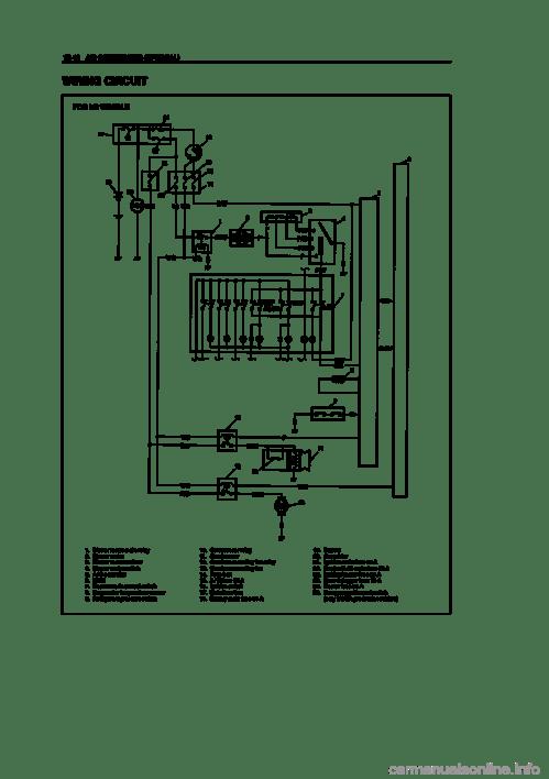 small resolution of suzuki grand vitara 2005 2 g service workshop manual page 87