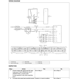 suzuki grand vitara 2001 2 g owners manual page 282 [ 960 x 1235 Pixel ]