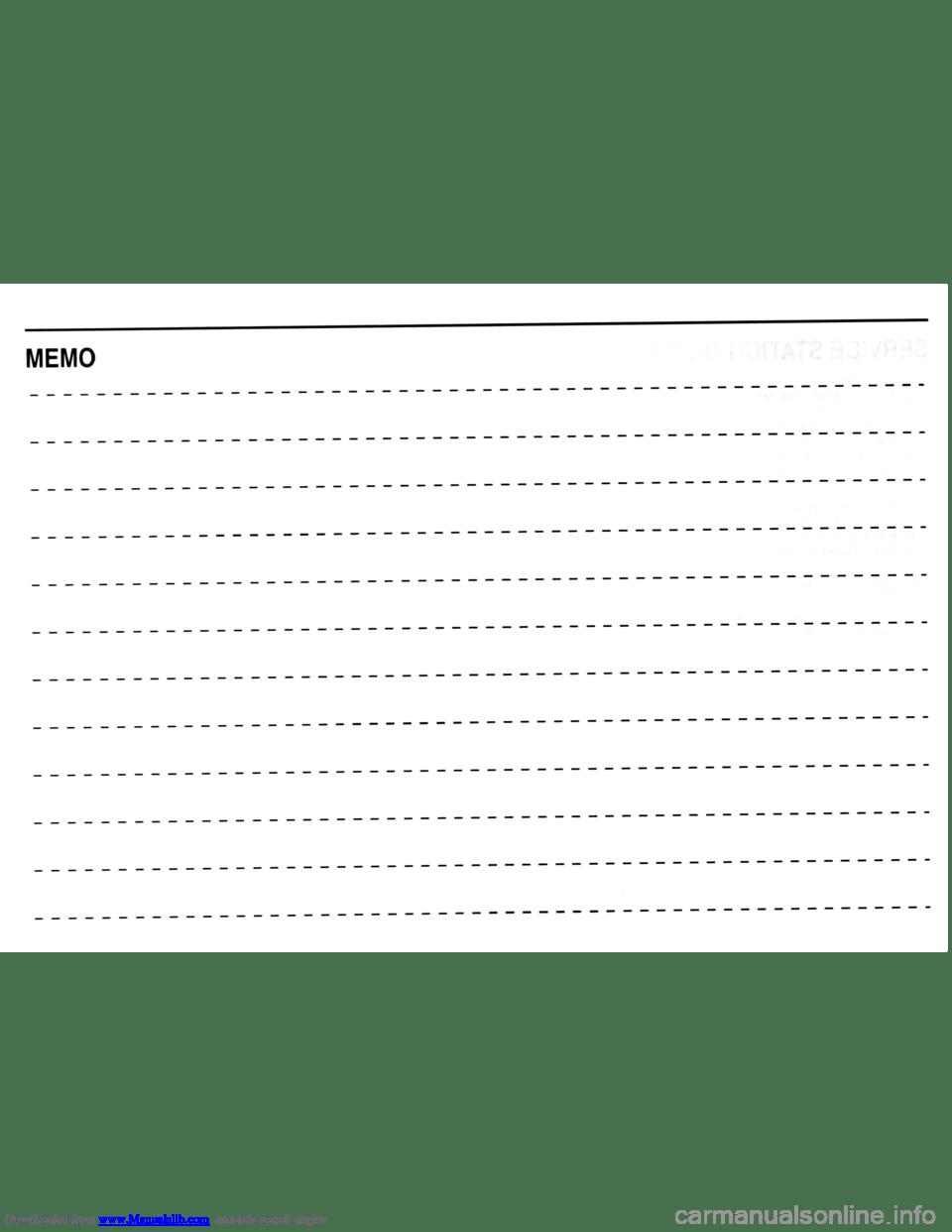 SUZUKI GRAND VITARA 2005 3.G Owners Manual