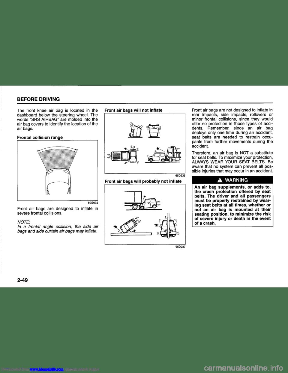 SUZUKI SWIFT 2009 2.G Repair Manual (358 Pages)