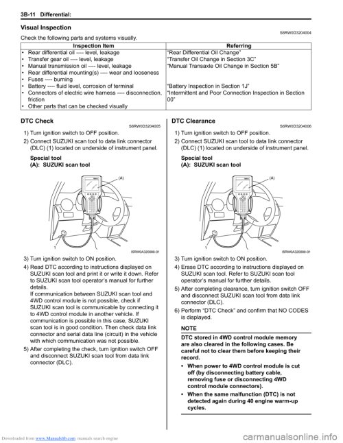 small resolution of suzuki sx4 2006 1 g service workshop manual page 508