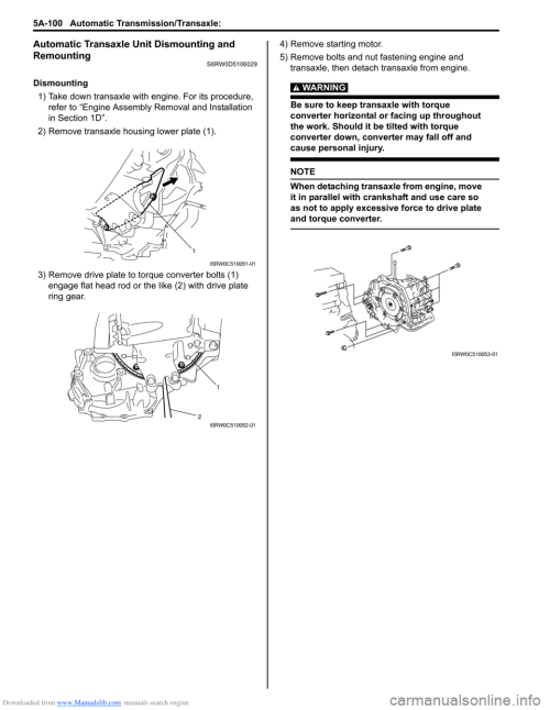 small resolution of suzuki sx4 2006 1 g service workshop manual page 748