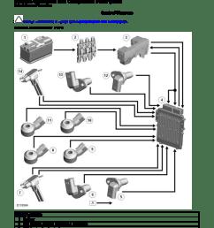2010 jaguar xfr engine diagram [ 960 x 1242 Pixel ]