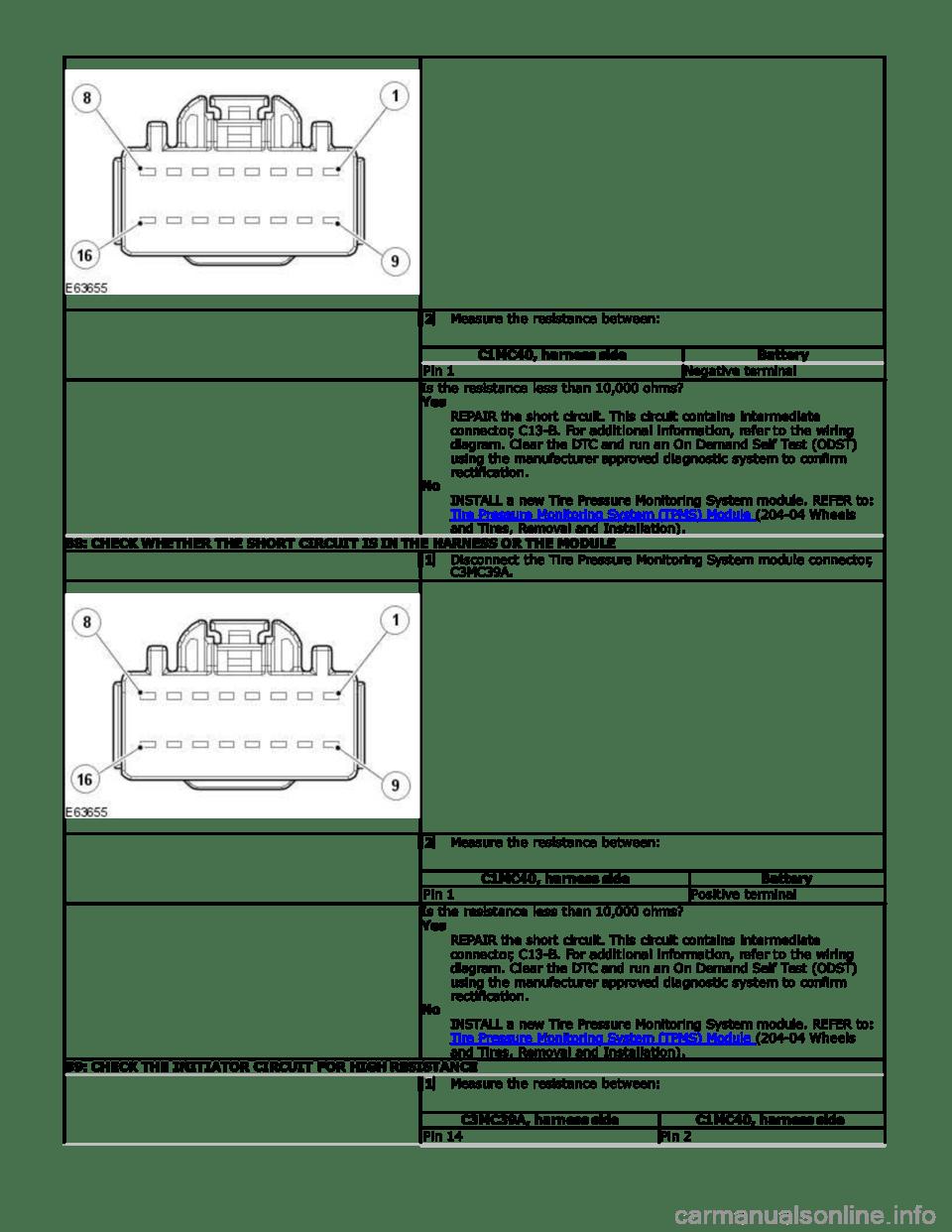 medium resolution of 2010 jaguar xf wiring diagram
