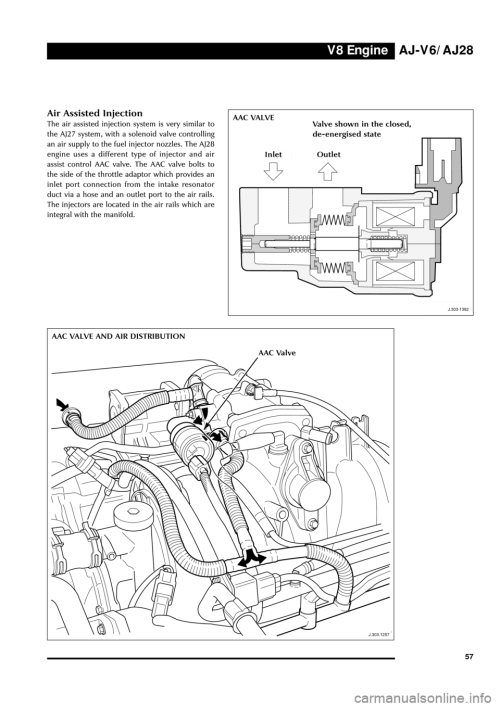 small resolution of jaguar s type 1999 1 g powertrain manual page 62