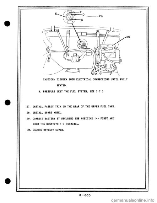 small resolution of g workshop manual on jaguar xjs 1995 fuse box diagram