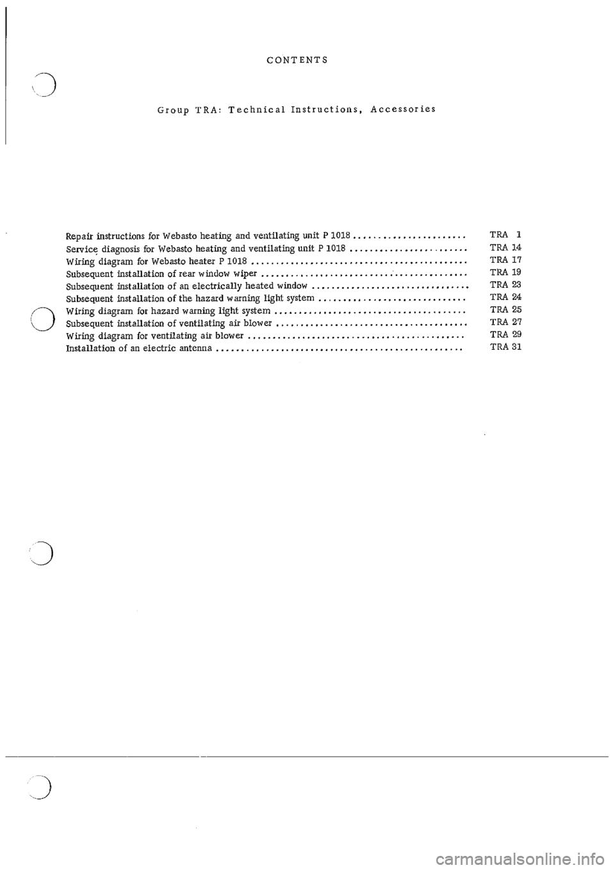 hight resolution of porsche webasto wiring diagram