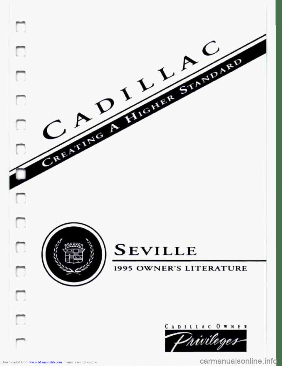 1969 Cadillac Service Manua Pdf : Hammasjones Cadillac