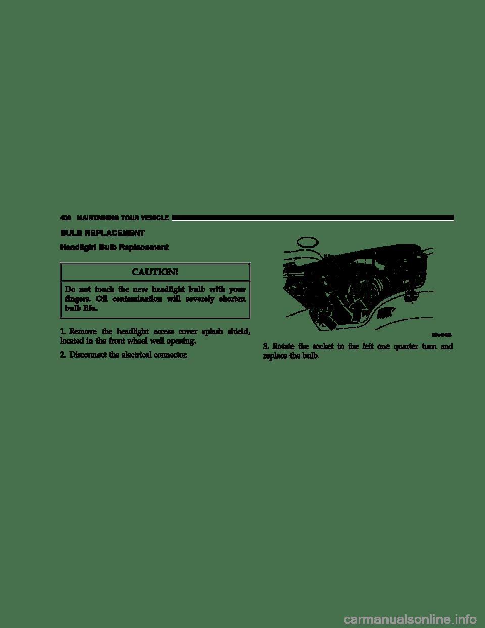medium resolution of 2006 pt cruiser water diagram