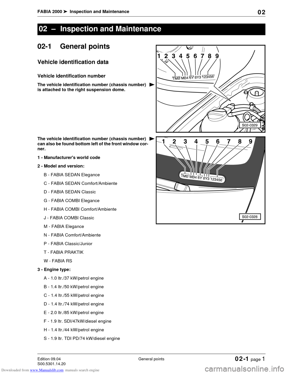 Skoda Engine Diagrams Ignition Interlock Wiring-diagram