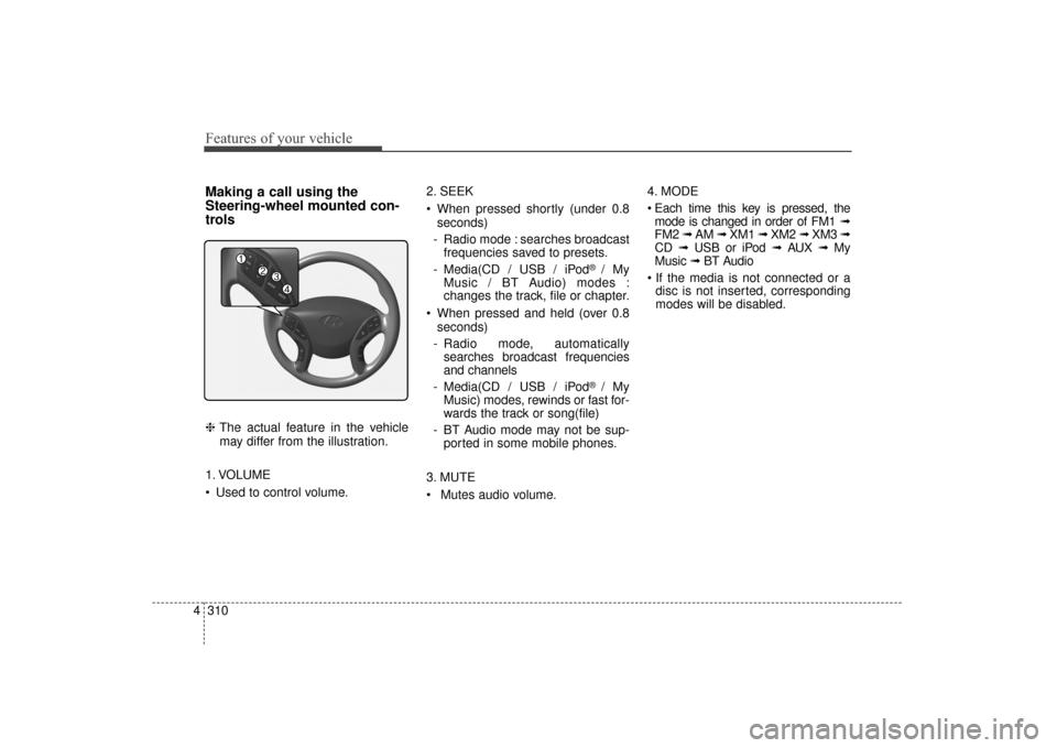 Hyundai Elantra 2014 Owner's Manual (668 Pages), Page 400