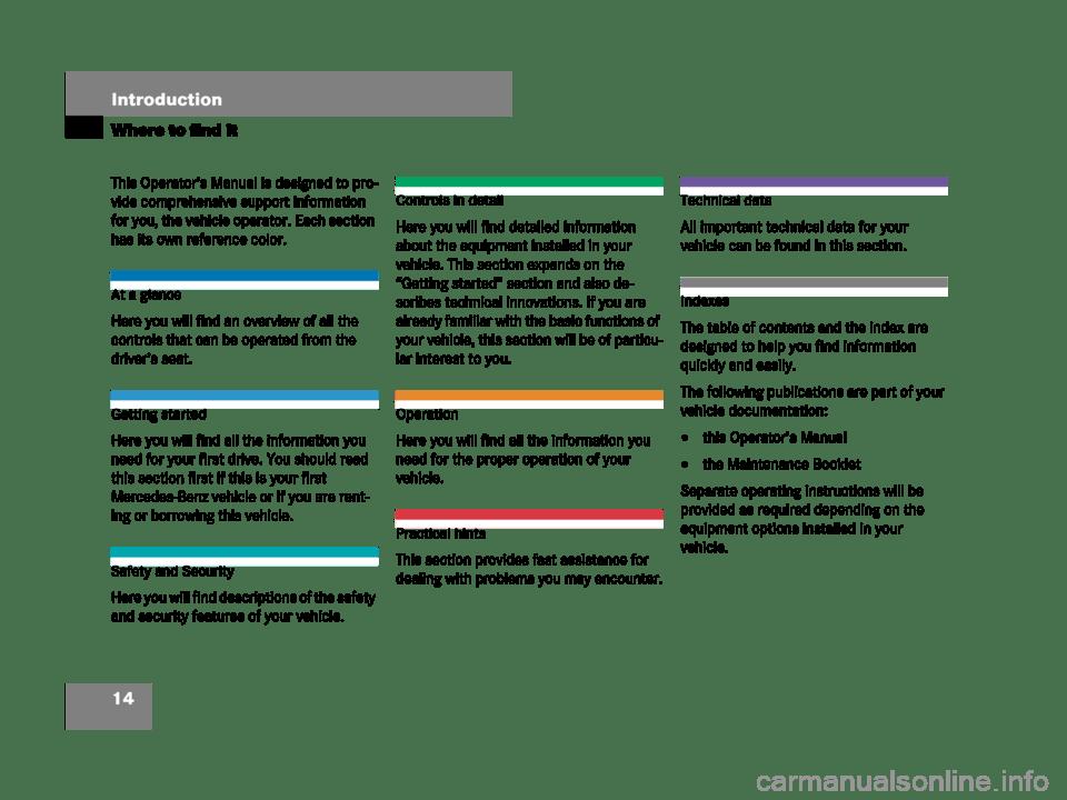MERCEDES-BENZ SLK350 2007 R171 User Guide (473 Pages)