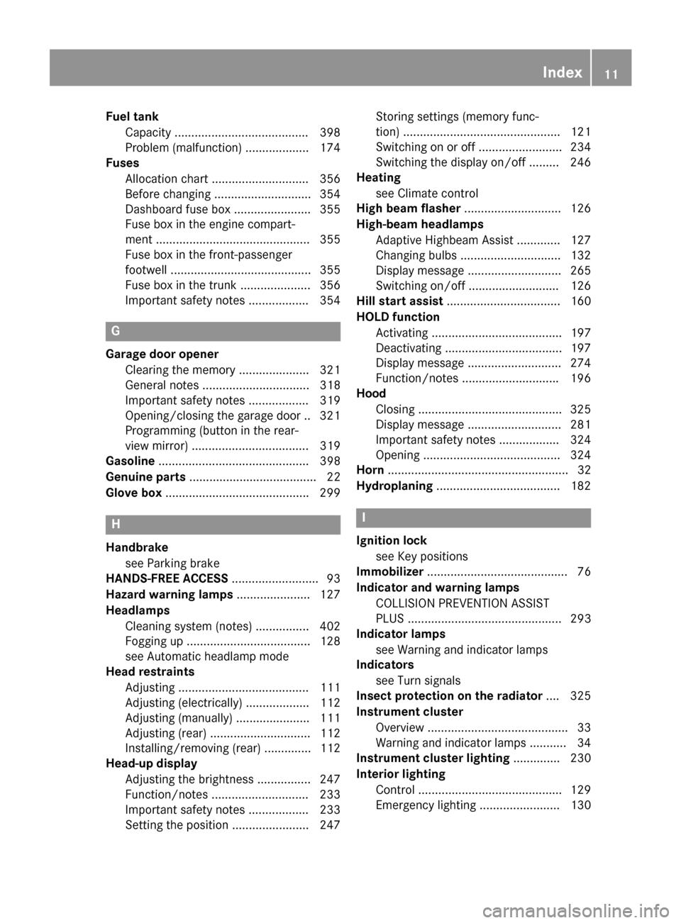 hight resolution of mercedes benz c230 kompressor fuse box