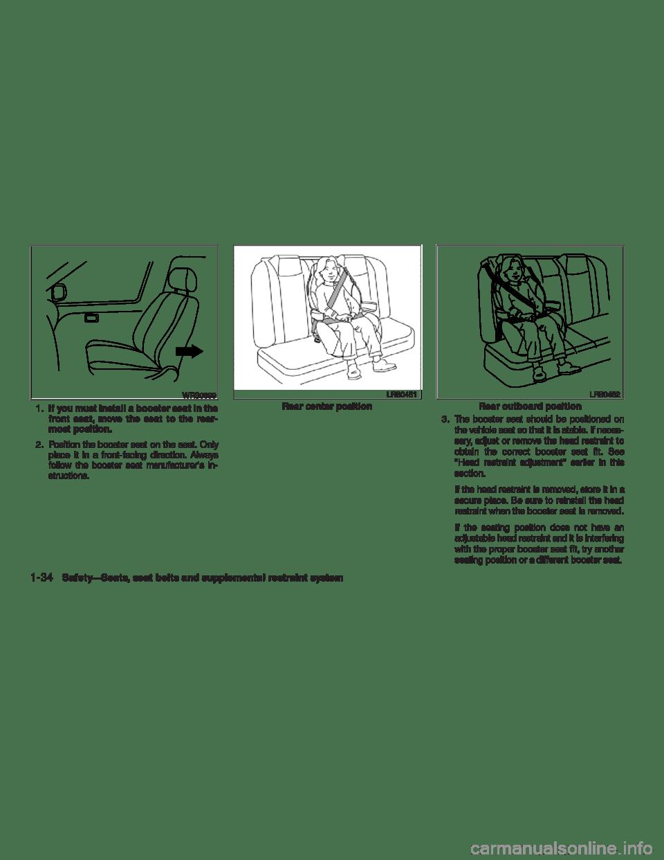 NISSAN VERSA HATCHBACK 2009 1.G Workshop Manual (305 Pages)