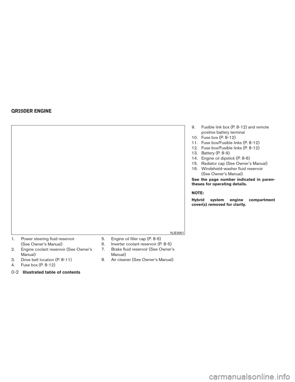 hight resolution of 06 nissan pathfinder fuse box