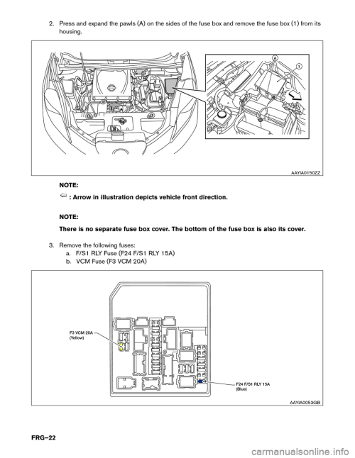 small resolution of nissan leaf 2015 1 g first responders guide