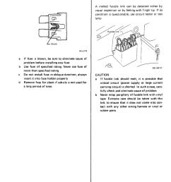 1984 300zx wiring harnes [ 960 x 1244 Pixel ]