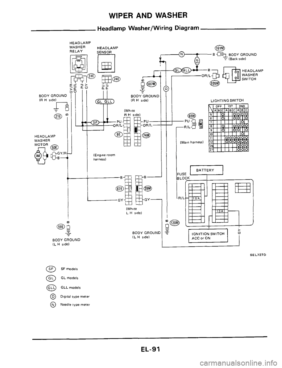 hight resolution of z31 engine wiring harnes