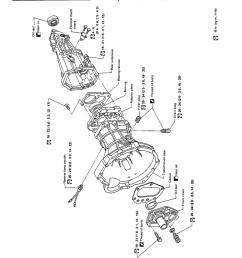 nissan manual transmission diagram [ 960 x 1242 Pixel ]