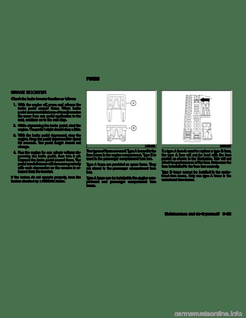 small resolution of nissan xterra fuse box 2006
