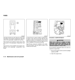 nissan 2007 frontier fuse box [ 960 x 1242 Pixel ]